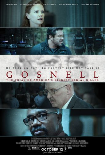 Gosnell: The Trial of America's Biggest Serial Killer Poster