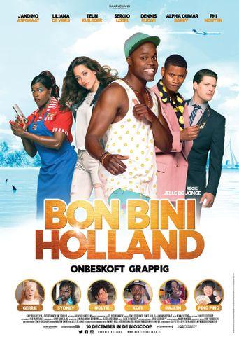 Bon Bini Holland Poster