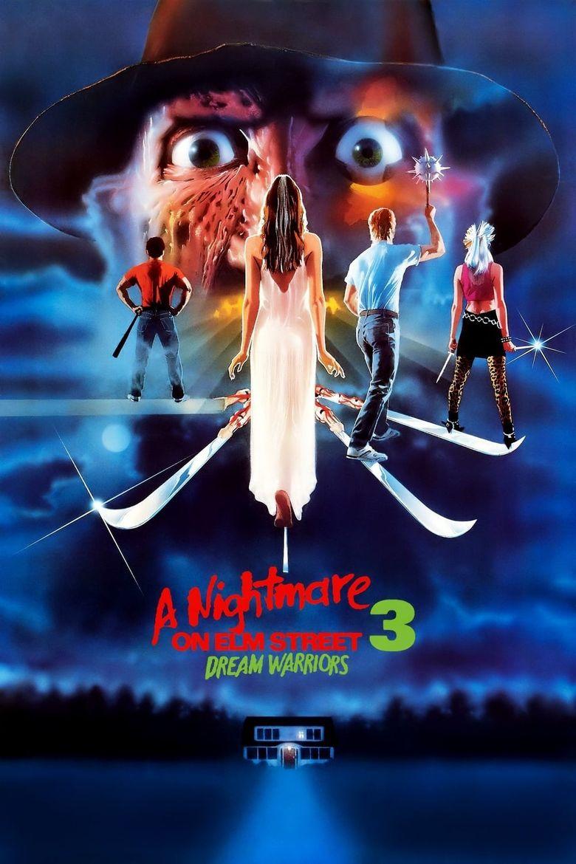 Watch A Nightmare on Elm Street 3: Dream Warriors
