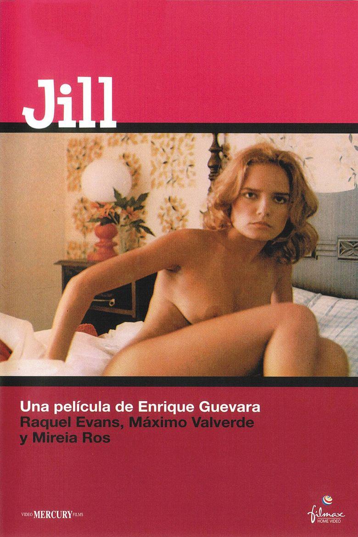 Jill Poster