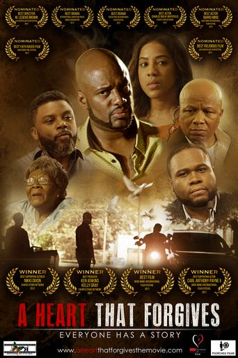 A Heart That Forgives Poster