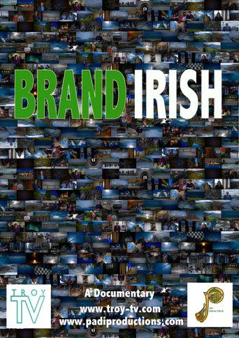 Brand Irish Poster