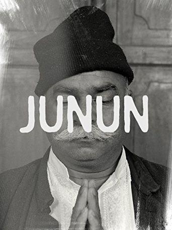 Junun Poster