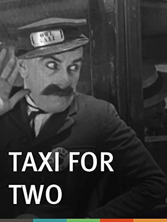 Taxi for Two Poster