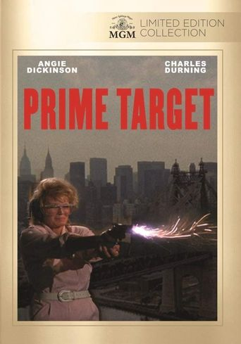 Watch Prime Target