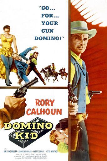 Domino Kid Poster