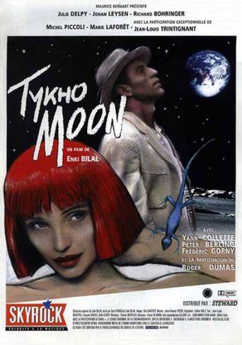 Tykho Moon Poster