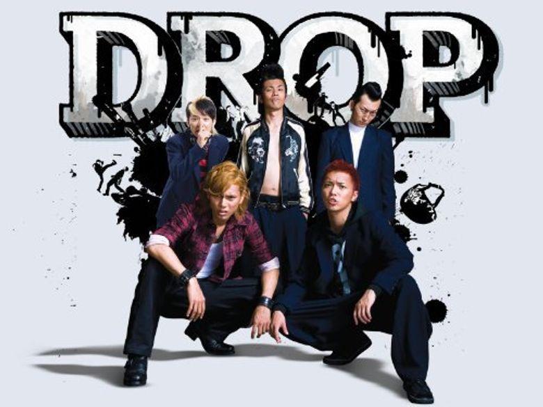Drop Poster