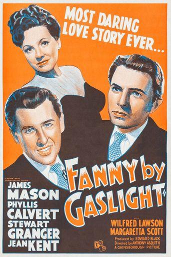 Watch Fanny by Gaslight