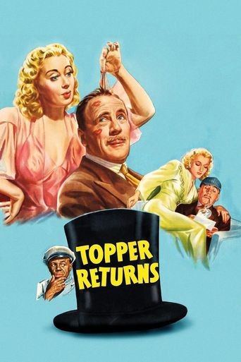 Watch Topper Returns