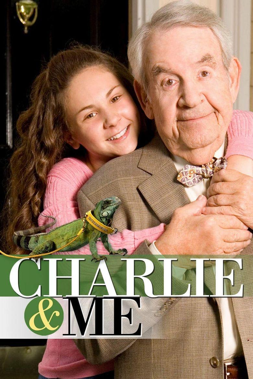Charlie & Me Poster