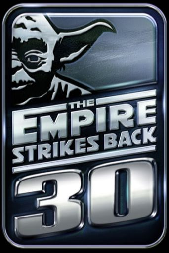 A Conversation with The Masters: The Empire Strikes Back 30 Years Later Poster
