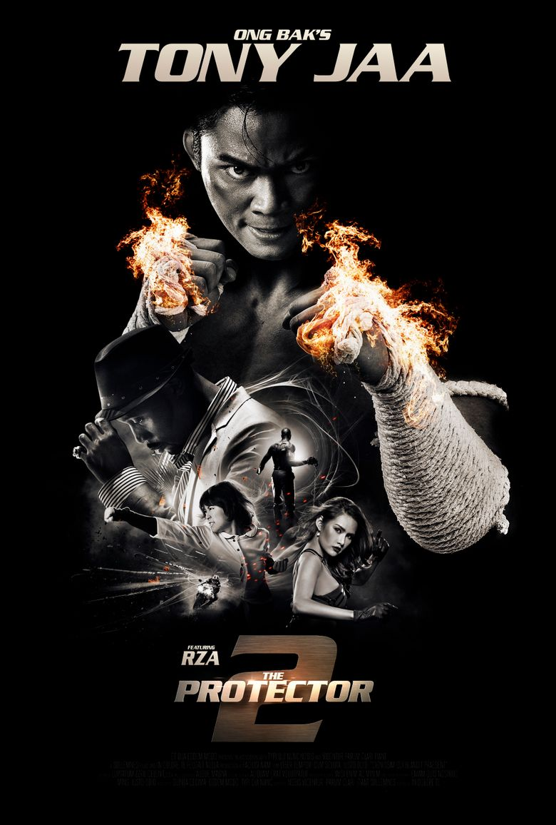 Watch The Protector 2