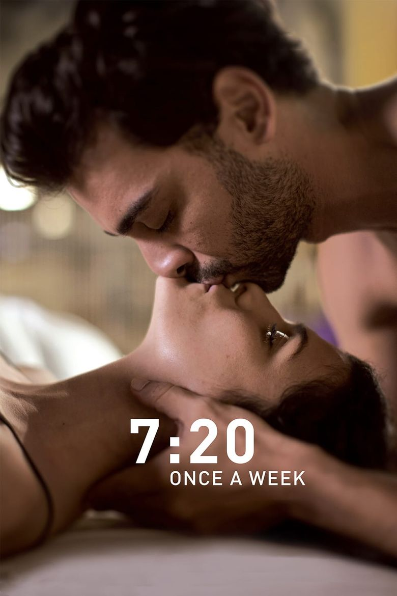 7:20 Once a Week Poster