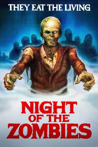 Watch Night of the Zombies