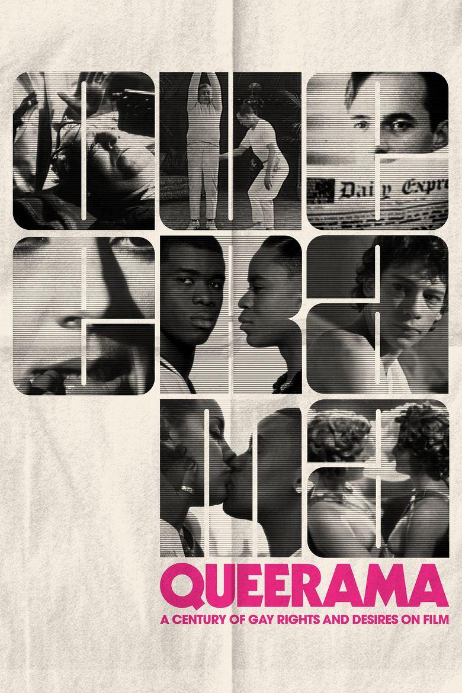 Queerama Poster