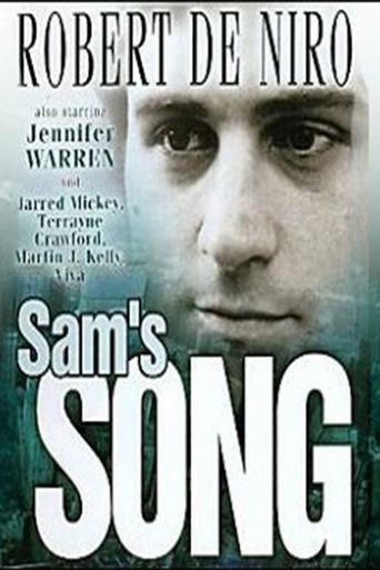 Sam's Song Poster