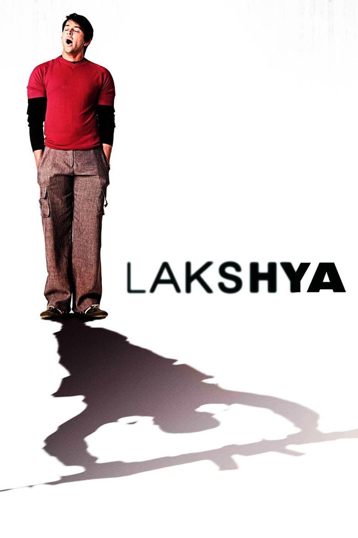 Lakshya Poster
