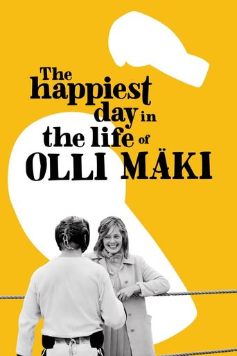 The Happiest Day in the Life of Olli Mäki Poster