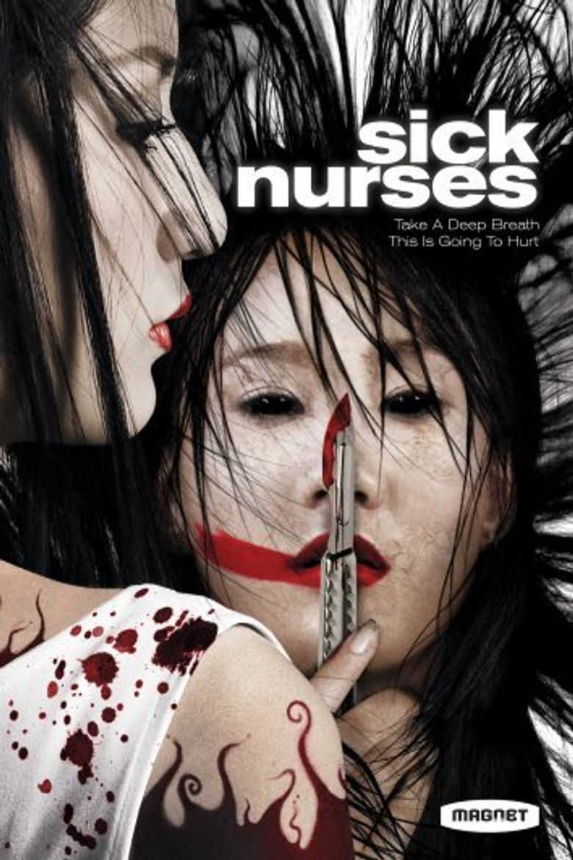 Sick Nurses Poster