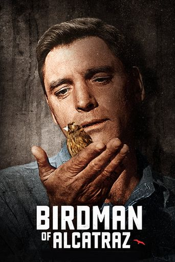 Watch Birdman of Alcatraz