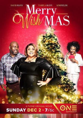 Merry Wishmas Poster