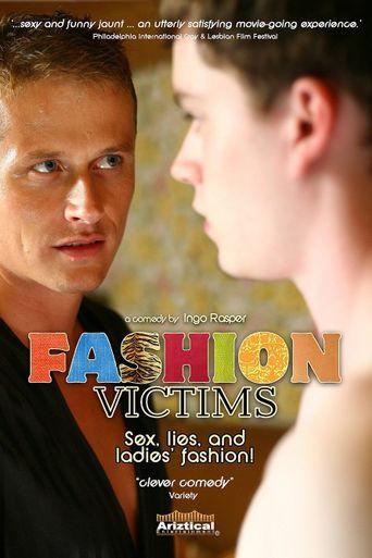 Fashion Victims Poster