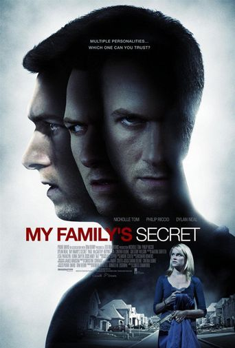 My Family's Secret Poster