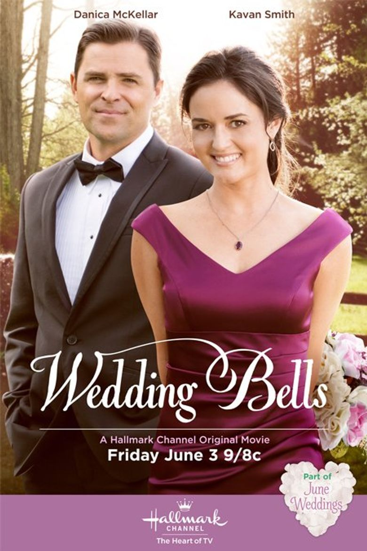 Wedding Bells Poster