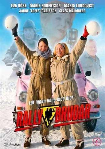 Rally Chicks Poster