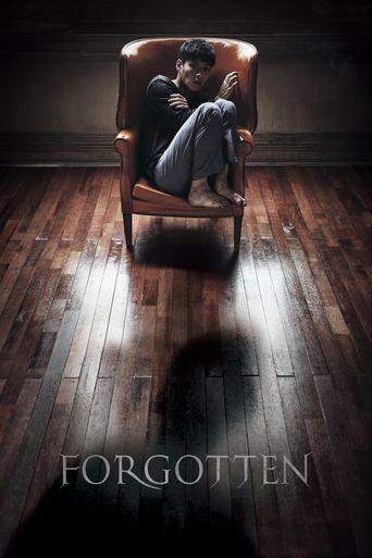Forgotten Poster