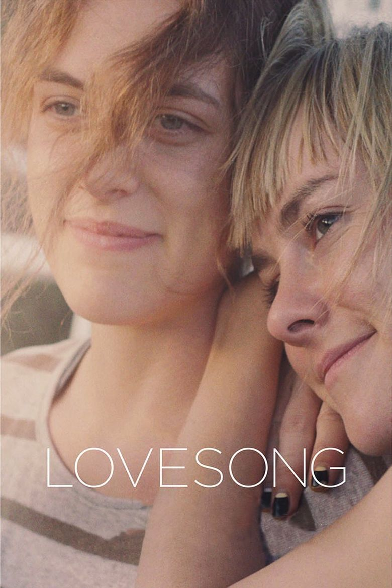Lovesong Poster