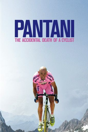 Watch Pantani: The Accidental Death of a Cyclist