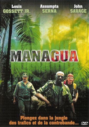 Managua Poster