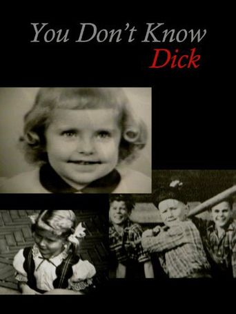 You Don't Know Dick: Courageous Hearts of Transsexual Men Poster