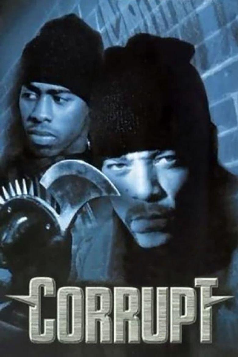 Corrupt Poster