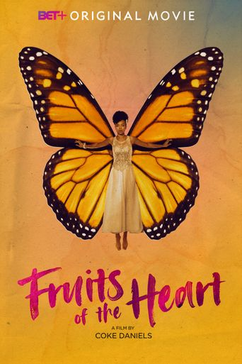 Fruits of the Heart Poster