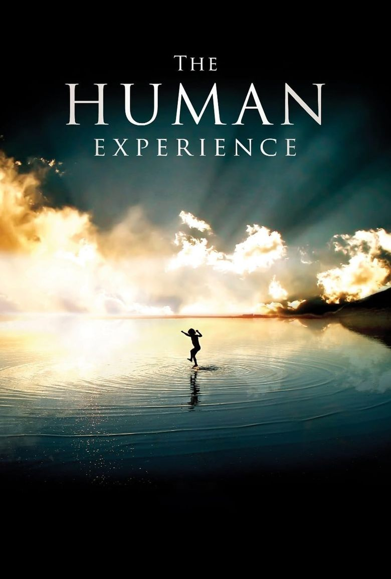 The Human Experience Poster