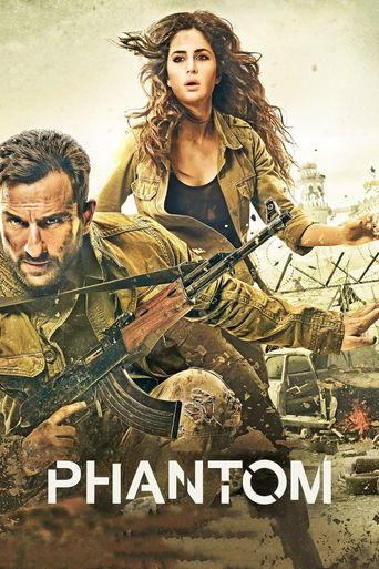 Phantom Poster