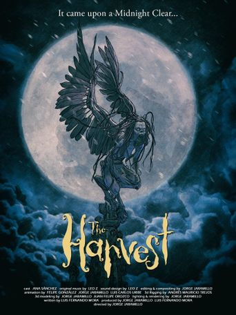 The Harvest Poster
