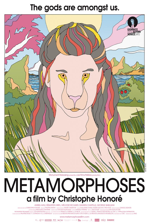Metamorphoses Poster