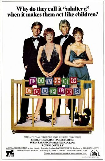 Loving Couples Poster