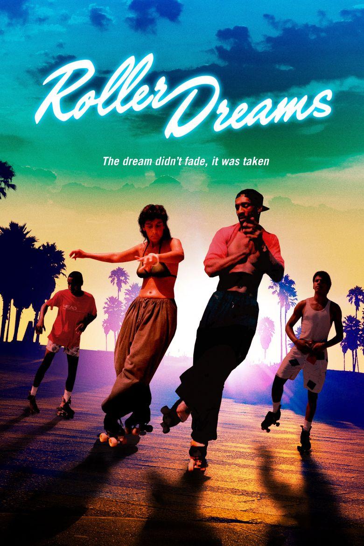Roller Dreams Poster