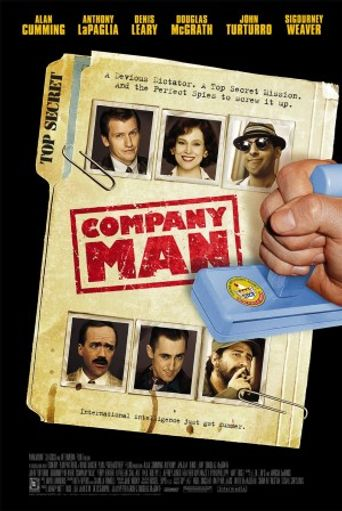 Watch Company Man
