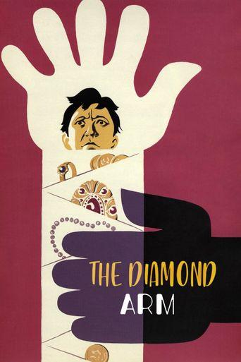 The Diamond Arm Poster