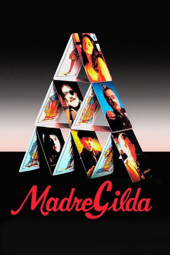 Madregilda Poster