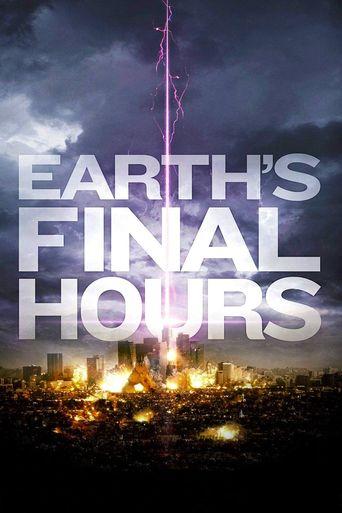 Watch Earth's Final Hours