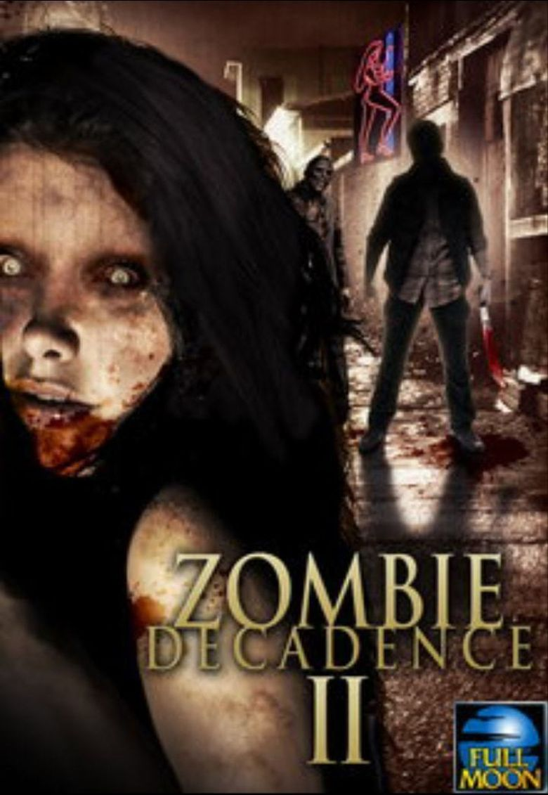 Watch Zombie Decadence II