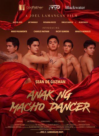 Anak ng Macho Dancer Poster