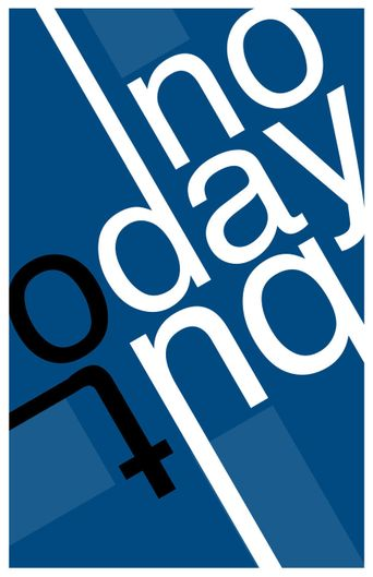No Day But Today: The Story of 'Rent' Poster